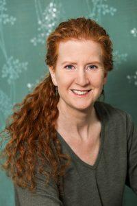 Dr.Kathy Cooney
